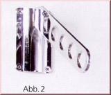 Doppelmaulschlüssel 4,5x5,5 mm