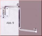 Doppelmaulschlüssel Satz Elora 5/16x3/8-15/16x1 AF