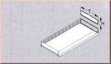 Doppelringschlüssel 12x13 mm