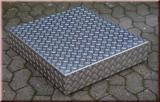 Schlosserwinkel 400 mm ohne Anschlag