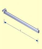 Handklapphalter für Innen-TORX-Sicherheitsschrauben