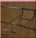 Rohrsteckschlüssel 8 mm