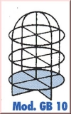 Spannungsprüfer Metallclip bis 230 V 65 mm
