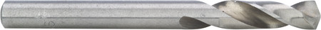 Anbohrer DIN 1897 extra kurz, 2,6 mm