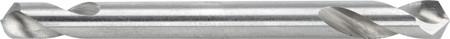 HSS Doppelendbohrer, 2,10 mm, geschliffen