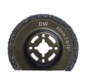 Diamant beschichtetes Radialsägeblatt, Ø 65 mm