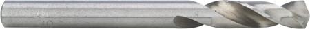 Anbohrer DIN 1897 extra kurz, 5,0 mm