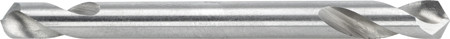 HSS Doppelendbohrer, 2,00 mm, geschliffen
