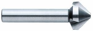 25 mm HSS Kegelsenker, Schaft 10 mm